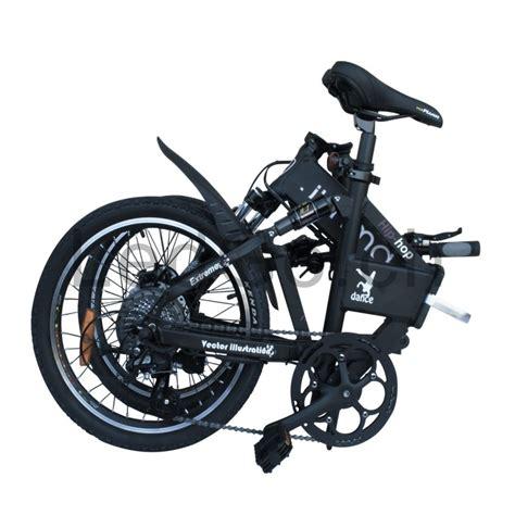 destockage bureau professionnel vélo à assistance électrique pliable haut de gamme