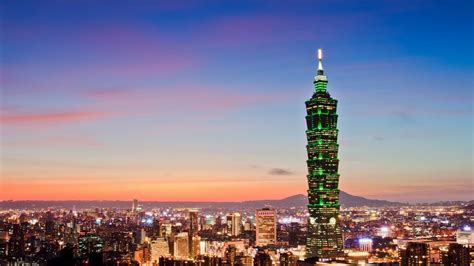 Taiwan Tourist Attractions 15 Top Places To Visit Youtube
