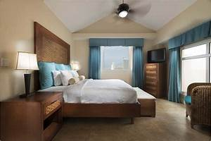 Vacation Suites in Aruba Palm Beach