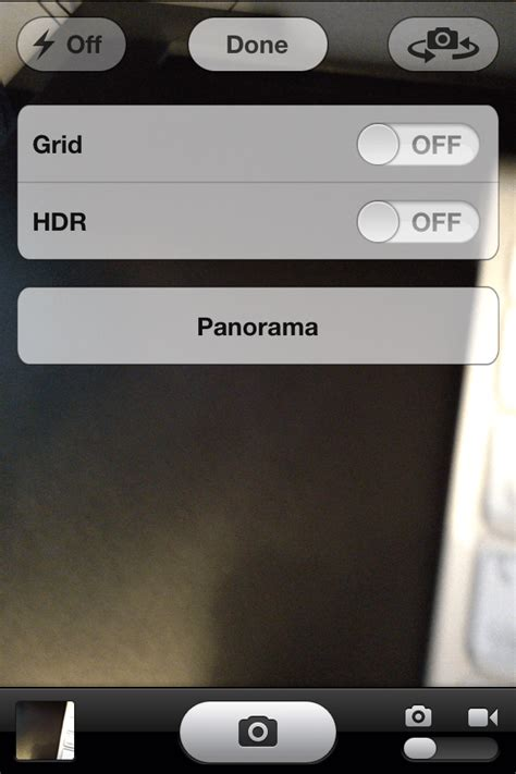 how to take a panorama on iphone how to use panorama on the iphone in ios 6