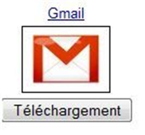 gmail bureau comment mettre le raccourci gmail sur bureau d