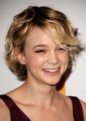 hair cuts styles 795 best carey mulligan images on pixie 8850