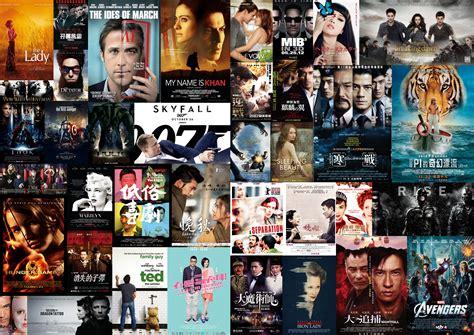 Inspiring Hollywood Movies Stylewhack