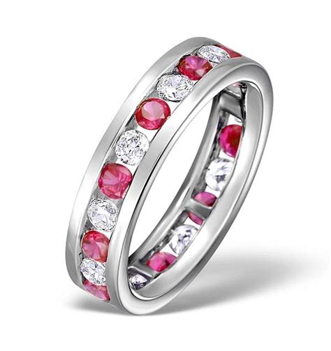 advice ruby rings for your 40th wedding anniversary the store magazine