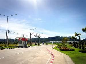 Hemaraj Eastern Seaboard Industrial Estate の物件情報   工場・工業用地 ...
