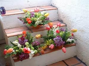 Bouquet De Printemps : arrangements floraux pour mariage mieux vivre jardin ~ Melissatoandfro.com Idées de Décoration