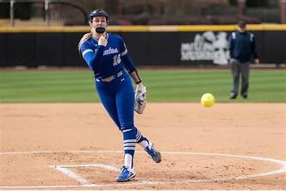 Noelle Doan Softball Taylor Hampton University Athletics