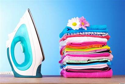 Ironing Clothes Easy Laundry
