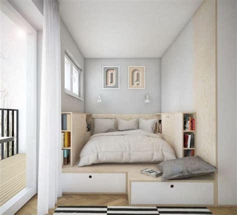 dormitorios pequenos  fotos de decoracion  ideas