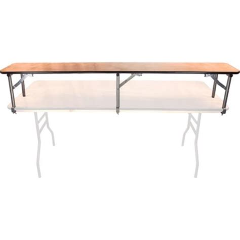 table top bar w skirt 6 foot table skirt rentals corvallis