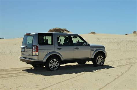 Review Land Rover Discovery by Land Rover Discovery 4 Review Caradvice