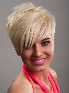 On Trend Short Hair Styles