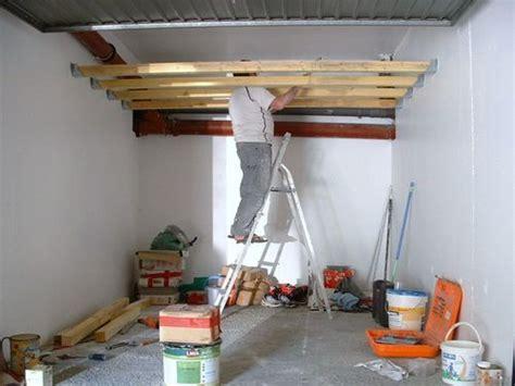 chambre dans garage amenager une chambre dans un garage humour tableau