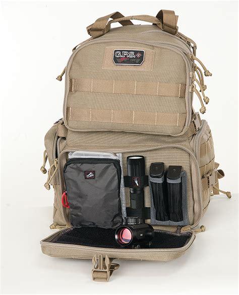 cuero gun range g outdoors g p s tactical range backpack