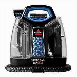 Bissell Spot Clean Proheat Pet Reviews  U2022 Vacuumcleaness