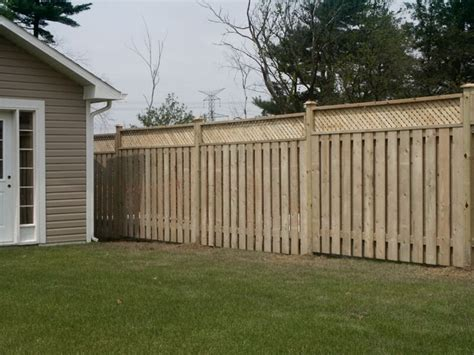 + Best Ideas About Types Of Fences On Pinterest