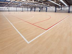 resilient sports flooring taraflexr multi use 30 by gerflor With parquet gerflor