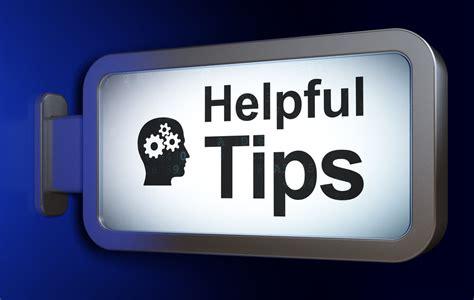 5 Valuable Business Tips For Entrepreneurs [friday Five]