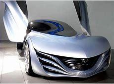 Les véhicules du futur sont présentés au salon de Tokyo