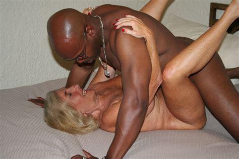 97  In Gallery Interracial Granny 2 Picture 1