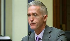 Rep. Trey Gowdy makes the most sense as the next director ...