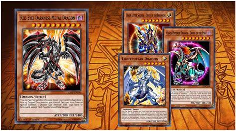 Chaos Dragon Deck Ygoprodeck