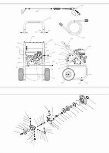 Page 3 Of Coleman Pressure Washer Pw0912500 User Guide