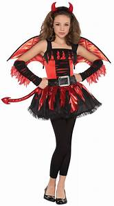 Girls Age 8-16 Fancy Dress Halloween Party Kids Childs ...