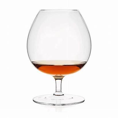 Glass Brandy Hennessy Cognac Luxe Glasses Bottle