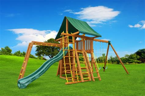17 Best Images About Dream Swing Sets On Pinterest Fun