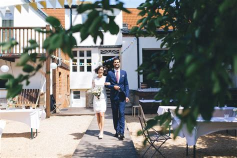 Haus Am Bauernsee Hochzeit