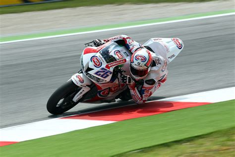 Pata Honda Superbike Motorcycle Racing