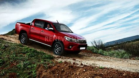 2019 Toyota Diesel Hilux by 2019 Toyota Hilux Diesel Redesign Specs Release Date