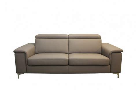 canapé promo canapé 3 places prix promo kayle cuir ou tissu livraison