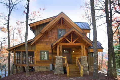 hybrid mountain homes   natural log cabin homes log homes