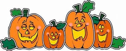 Fall Clip Festival Clipart October Newsletter Halloween