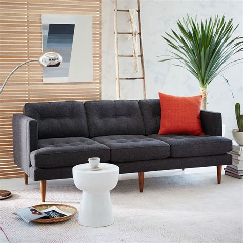 Loveseat Combo by Why The Decorologist Says Quot No Quot To The Sofa Loveseat