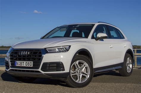 Q5 Image by Audi Q5 Design 2017 Review Carsguide
