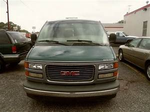 Purchase Used 1999 Gmc Savana Autoform Conversion Van 5 7l