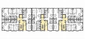 Mehrfamilienhaus Grundriss Beispiele : treppenhaus mit aufzug grundriss ~ Watch28wear.com Haus und Dekorationen