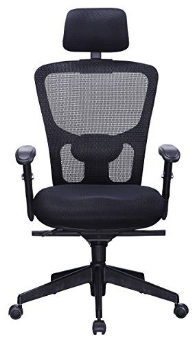 [best Price] Office Factor Black Mesh High Back Executive