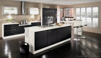 black and kitchen ideas pictures of kitchens modern black kitchen cabinets page 2