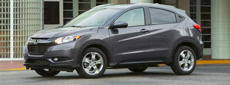 2017 Honda Hrv Changes by New Color Option Available For The 2017 Honda Hr V