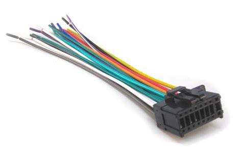 wire harness fits pioneer avic 5200nex avic 6200nex avic 8200nex receiver p16a3 ebay