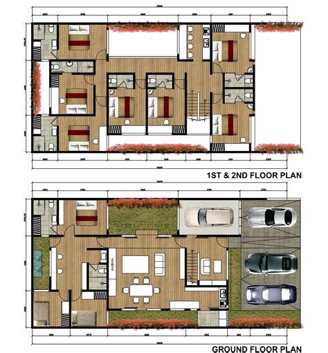 creative boarding house plans hotel boarding house