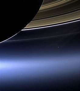 Space Images | The Day the Earth Smiled: Sneak Preview