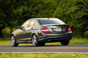 Mercedes Classe C 2009 : 2009 mercedes c class partsopen ~ Melissatoandfro.com Idées de Décoration