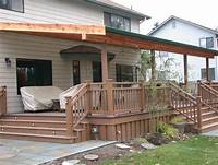 fine porch and patio design ideas Pictures Of Back Porches And Decks