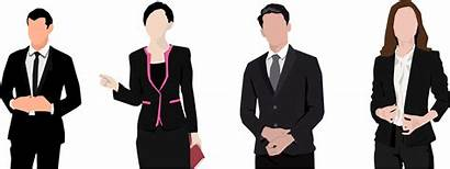 Clipart Business Professionals Professional Openclipart Webstockreview Log