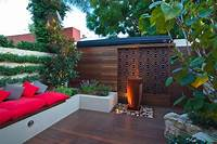 inspiring creative patio design ideas Creative Garden Designs